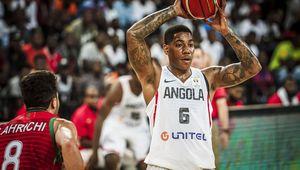 Coupe du Monde FIBA 2019 (Éliminatoires): l'Angola a eu chaud face au Maroc