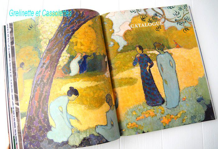 Maurice Denis, Amour, Editions Hazan