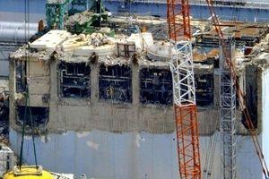 Et pendant ce temps là, à Fukushima ...