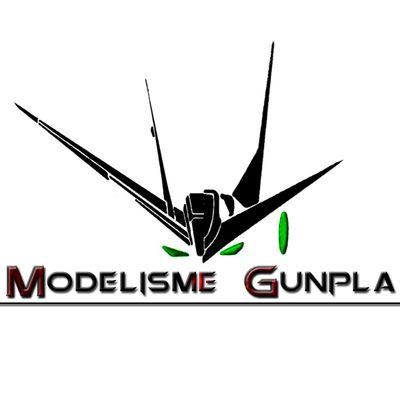 Modelisme Gunpla