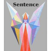 Sentence Text Yoga Mat for Sale by Michael Bellon