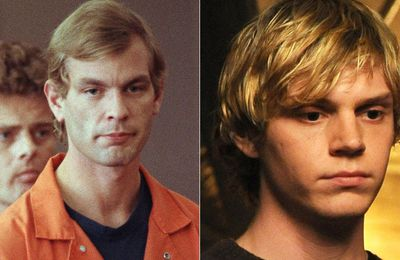 Monster: The Jeffrey Dahmer Story à voir en 2021 sur Netflix