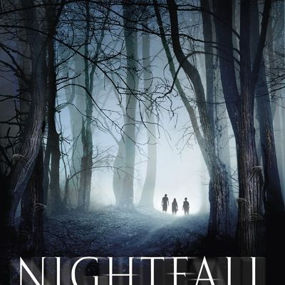 Nightfall - Jake Halpern et Peter Kujawinski - Pocket Jeunesse