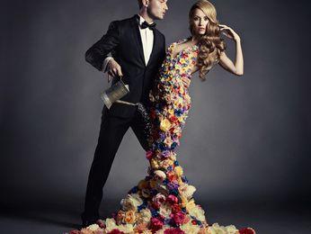 Comment choisir une robe de soirée sur mesure ?