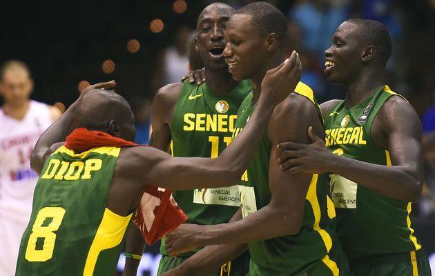 Afrobasket 2015: Gorgui Dieng rejoint finalement le Sénégal