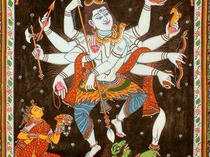Shiva et Maha Shivaratri