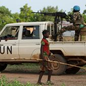 Accord de paix entre 14 groupes armés et le gouvernement de la République centrafricaine