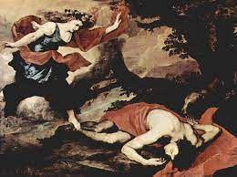 Vénus et Adonis  Jusepe de Ribera (1591- 1652)