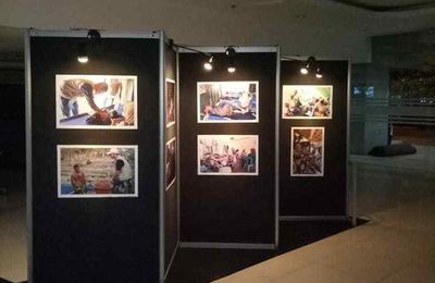Sewa Panel Photo R8 Pameran, Jual Panel Photo R8