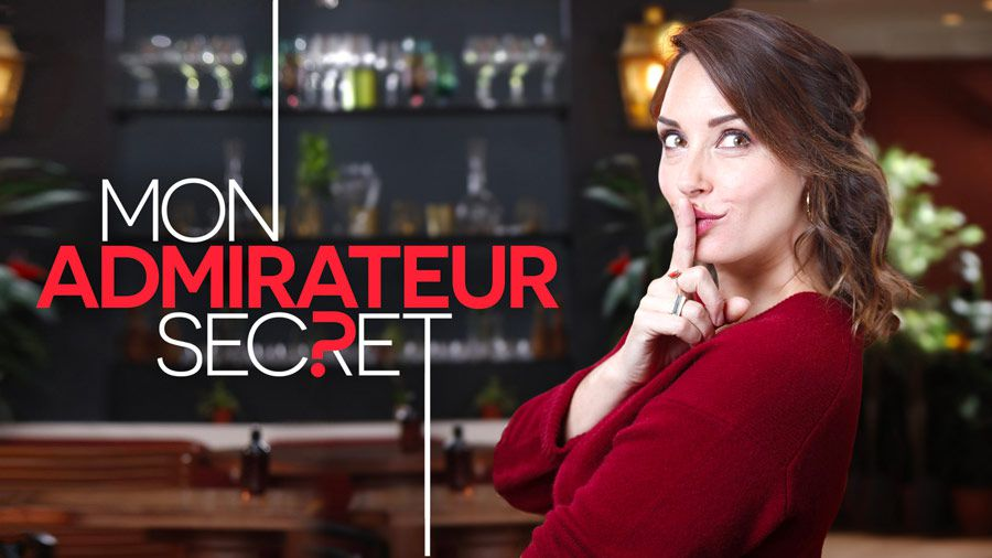 """Dounia, Blandine, Peyton et Romain dans un inédit de """"Mon admirateur secret"""" ce soir sur M6"""
