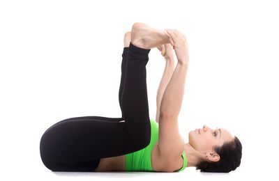 Advantages and Flexibility of Using an Exercise Ball as a Fitness