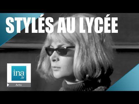 Galerie mode vintage (1960-1975)
