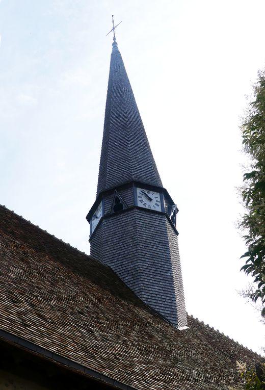 À la recherche des Saint-Christophe en Sarthe