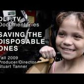 """Sauver les misérables enfants des rues, ceux que l'on nome """"les jetables"""""""