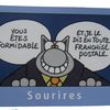 """Timbres """"Le Chat"""""""