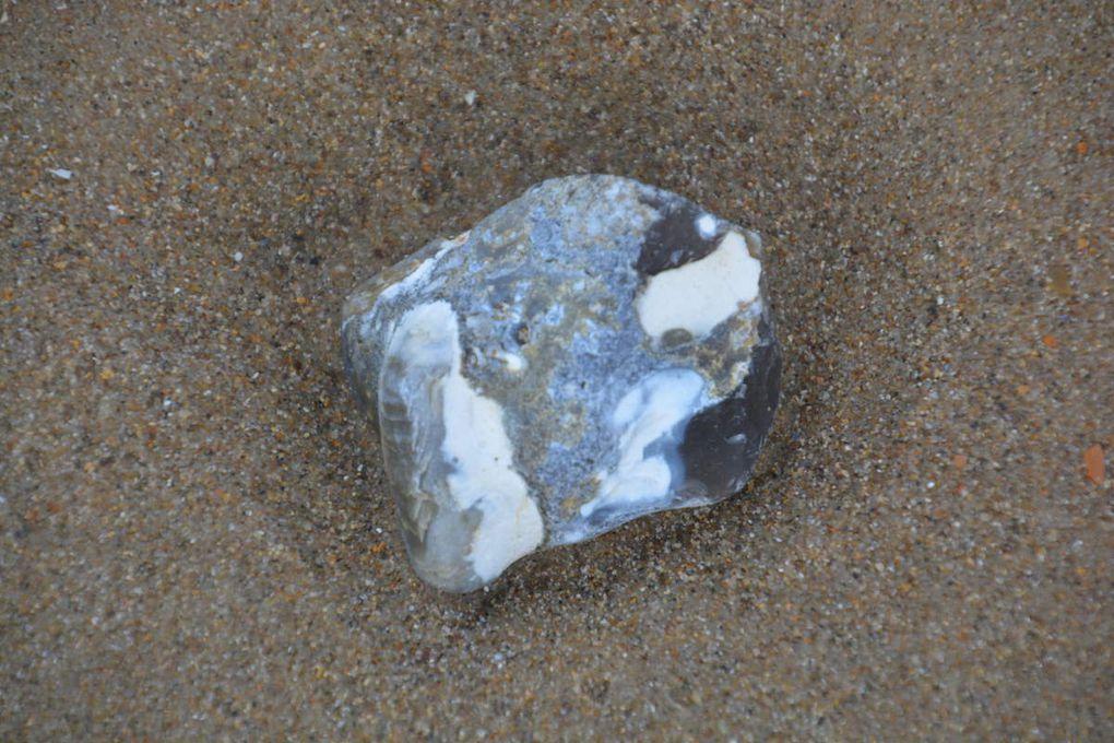 La plage de Sangatte.