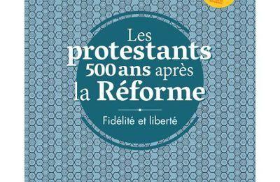 Anne Ruolt 2017 (Juin) « éducation et protestantismes », Les protestants 500 ans après la Réforme. Liberté et responsabilité, Michel Bertrand éd., Lyon, Olivétan