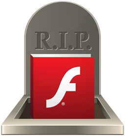 Désactiver la désinstallation automatique de Flash Player