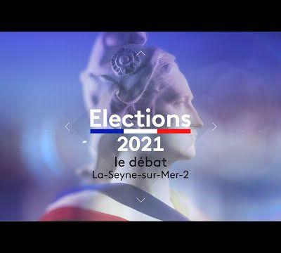 Olivier Andrau (gauches et écologie) face à ses concurrents : le débat télévisé de France 3