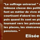 ★ ABSTENTION ! - Socialisme libertaire