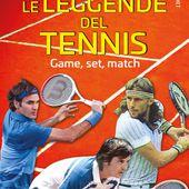 LEGGENDE DEL TENNIS, LE | DIARKOS