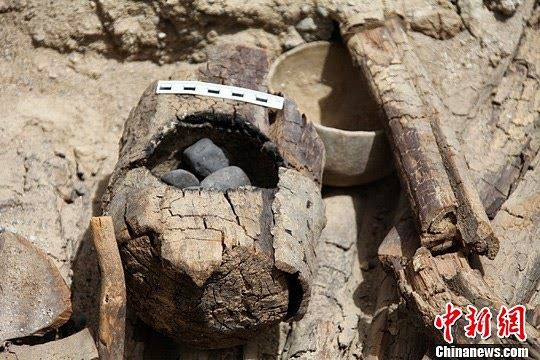 Photo: chinanews