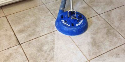 Why Do You Rely On Charlotte Tile & Grout Cleaning Services?
