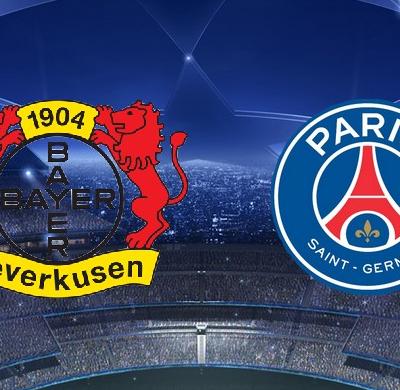 Tirage Ligue des Champions / PSG - Leverkusen: Présentation