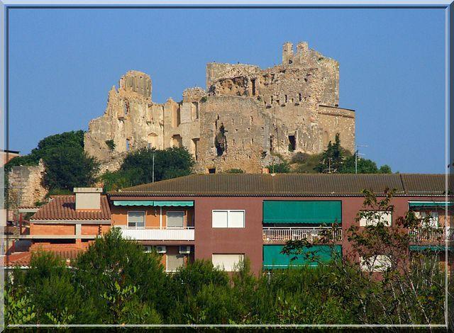 Diaporama château de Vallmoll
