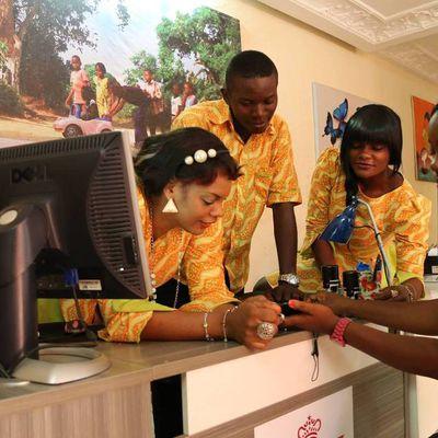 Connaissez-vous Nicole Ngila, fondatrice d'ICT Sarl ?