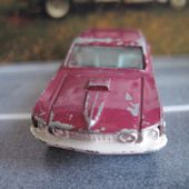 FORD MUSTANG 1/64 PLAYART - car-collector.net