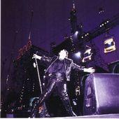 U2 -ZOO TV Tour -21/11/1992 -Mexico -Mexique -Palacio De Los Deportes #1 - U2 BLOG