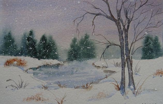 envie de neige