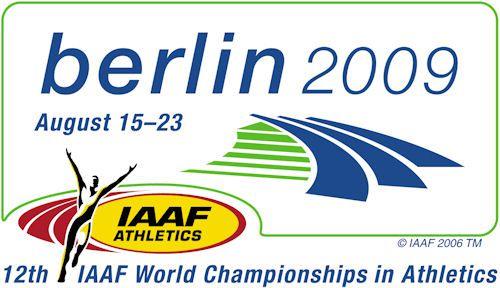 Programme des championnats du monde d'athlétisme ce 23/08 (relais).