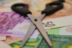 Chiffre 2,3% d'inflation
