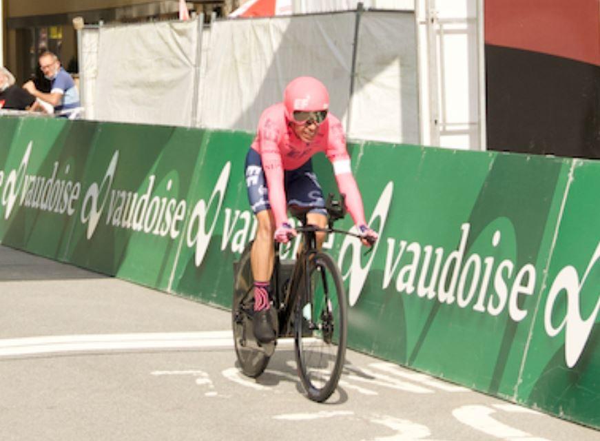 Tour de Suisse 2021 : Sur quelles chaînes en clair suivre la 8ème Etape dimanche ?