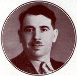 Résistant finistérien communiste de région parisienne - René Le Gall, fusillé le 7 mars 1942 à Clairvaux