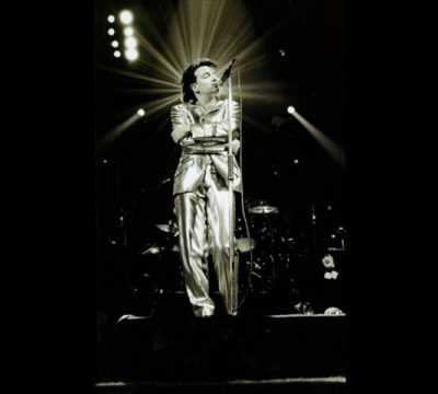 U2 - Salome