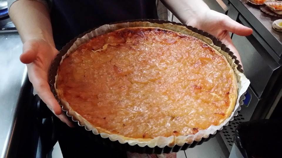 """Gastronomie: Aurélia Mari """"Mother Cooker"""" la patronne de Via del Vi! interview par Nicolas Caudeville"""