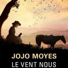 "Un joli roman : ""Le vent nous portera"" de Jojo Moyes..."