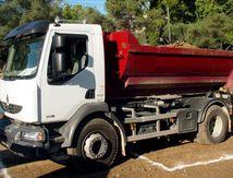 Camion Empirolle Ampiroll MIDLUM 300 18t Ampliroll