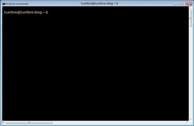 #Les commandes Terminal : la mise à jour système
