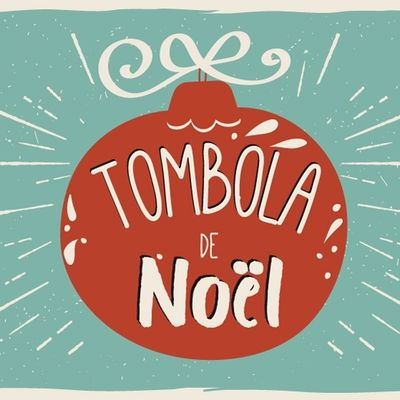 TOMBOLA : And the winner is...