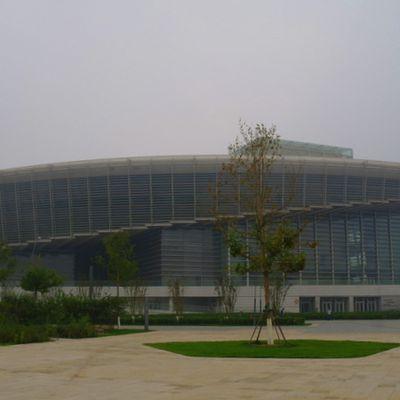 Chine 2012: Tianjin