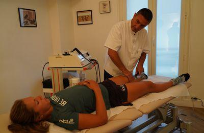 Retour d'expérience : suivi et préparation d'une Triathlète