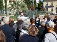 Visite de Tarbes, CAUE 65, Parcours d'architecture