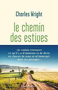 «Le chemin des estives» par Charles Wright