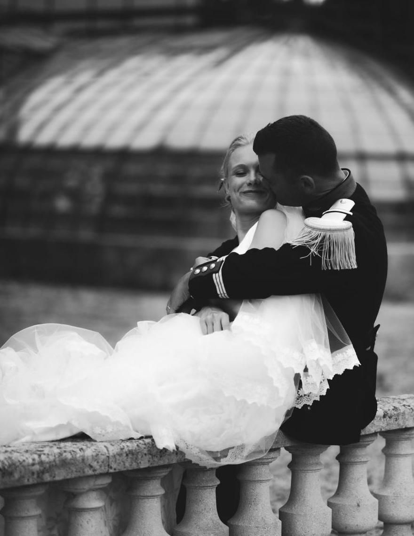 Premier mariage de l'été 2021 !