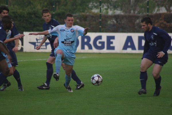 Album - Championnat National 2009-2010 suite