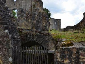 Oradour sur Glane (Limousin en camping-car)